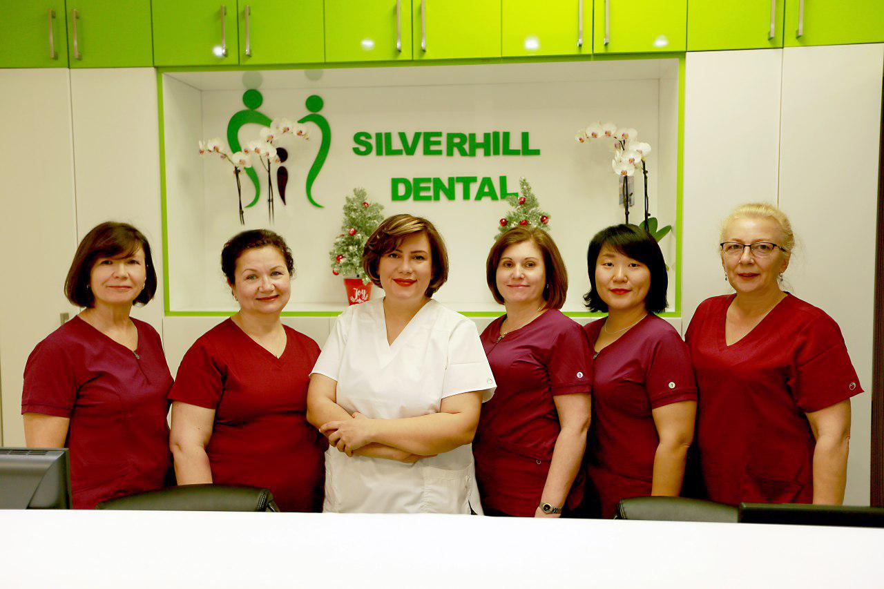 Our Dental Team in Etobicoke