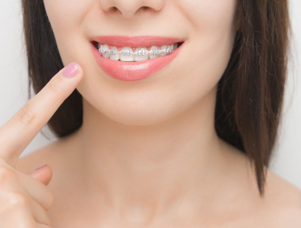 what is orthodontics