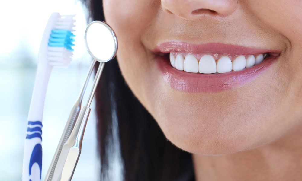 The Importance of Dental Hygiene and Dental Cleaning on Body Health