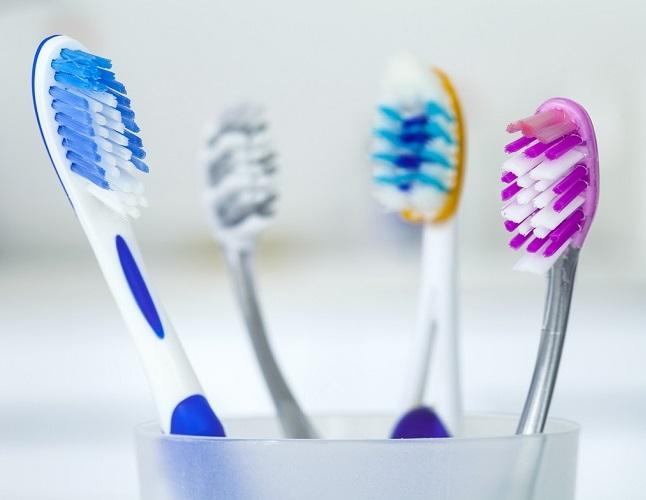 Good toothbrush